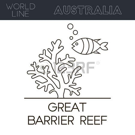 Coral reef case study great barrier reef